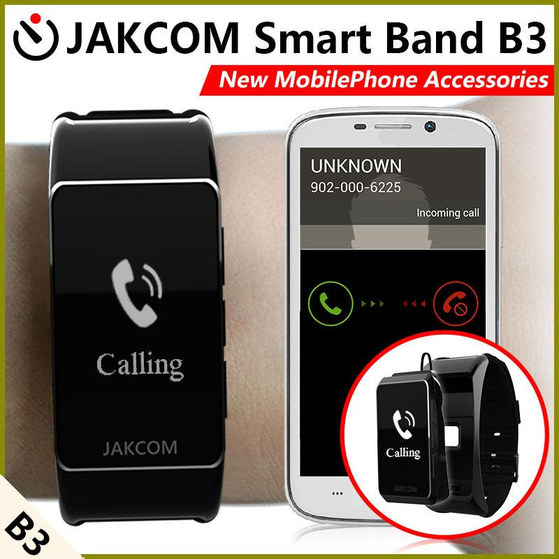 Jakcom B3 Smart Band New Product Of Smart Activity Trackers As Smart Armband Step Counter Bracelet Runtastic