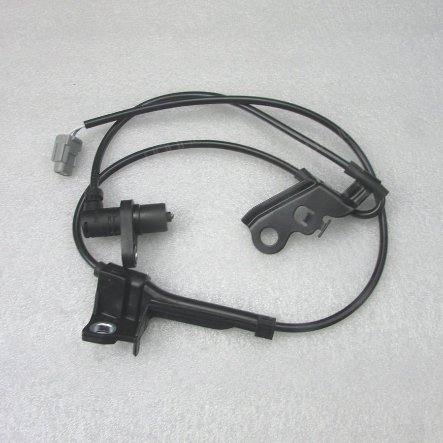 for BYD F3 G3 L3 old model front wheel speed sensor ABS sensor line speed sensor   front left or front right