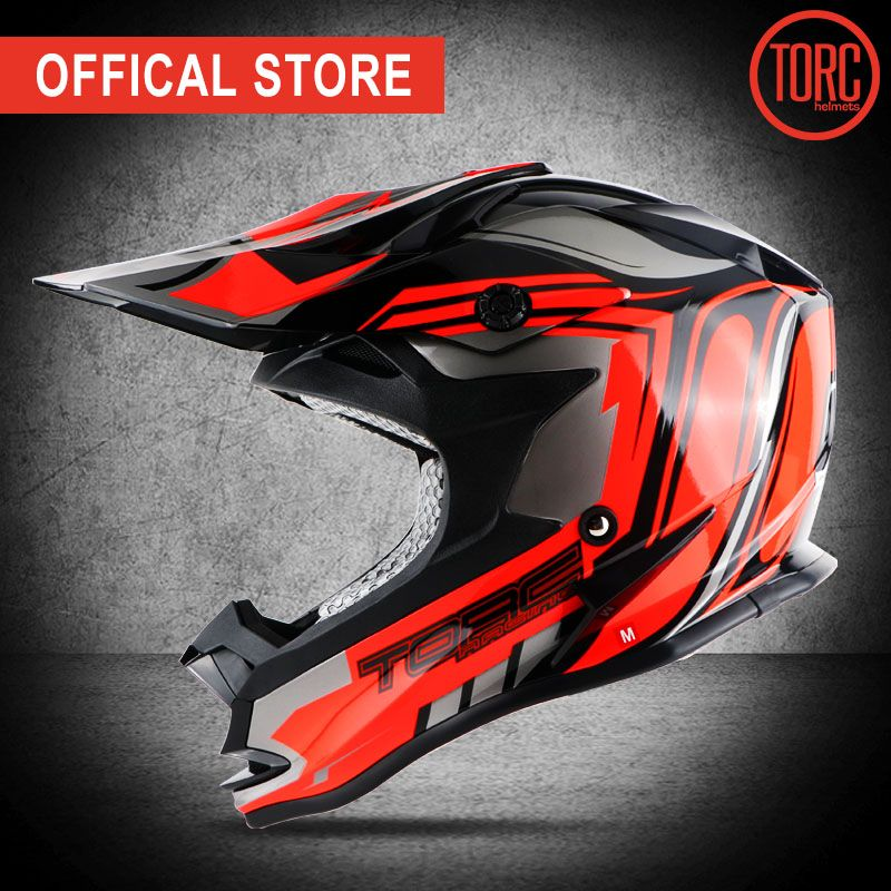 TORQUE off road marque Casque adulte moto casque casco moto rcycle casque vélo sale racing cross moto casques cross moto rcyle T32