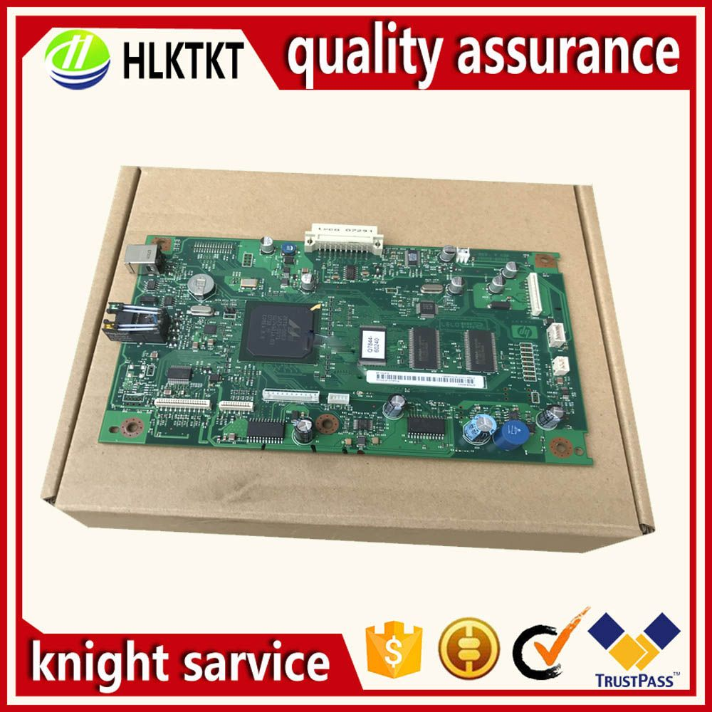 Original Formatter Board For HP 3055 3055N Q7529-60002 Formatter Pca Assy logic Main Board MainBoard mother board