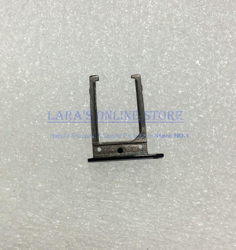 Blanc/Noir D'origine Nouvelle Carte Sim Slot Plateau Adaptateur Pour Motorola MOTO X XT1058 Rechange Pièces De Rechange