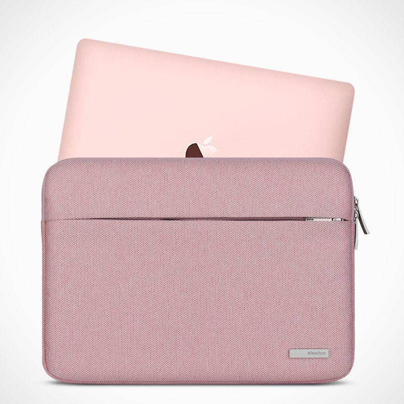 Homme 13 15 sacoche pour ordinateur portable sacoche souple pour ordinateur portable pour Xiaomi Dell Lenovo Toshiba HP ASUS Acer Macbook 11 12 15.6 pouces housse de transport