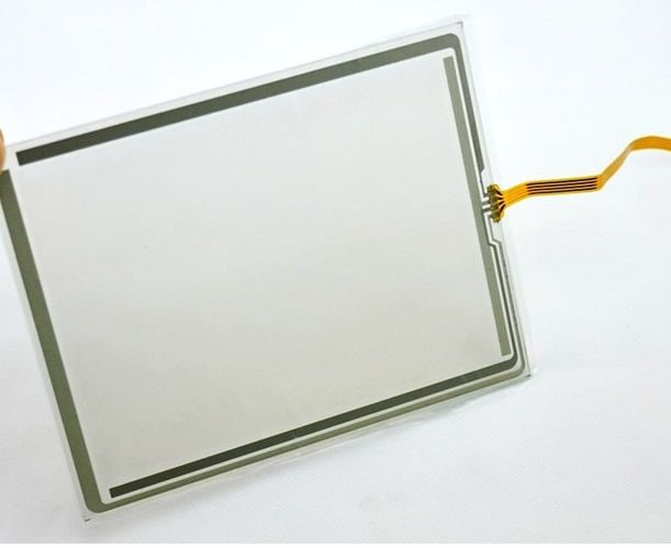 Touch Screen for SIMATIC HMI OP270-6 5.7 inch touch screen Repair, have in stock