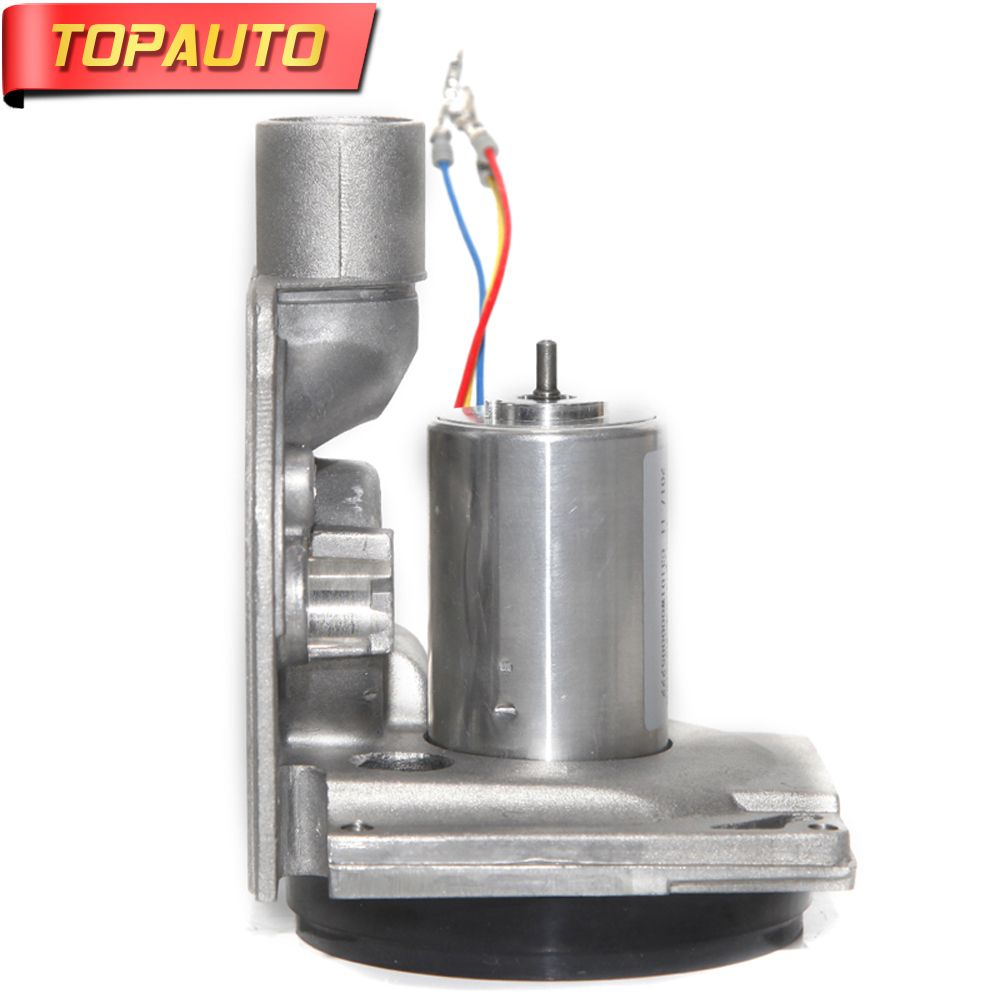 TopAuto 12V Blower Motor Assembly For Air compressor Eberspacher HYDRONIC D4 D5 Diesel Heater Accessories 201819991600