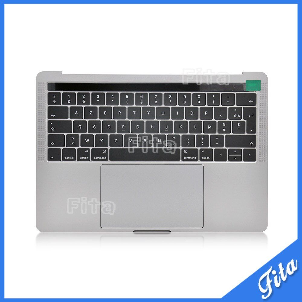 NEW 661-05334 Top Case with Battery and Touchpad for Macbook Pro 13