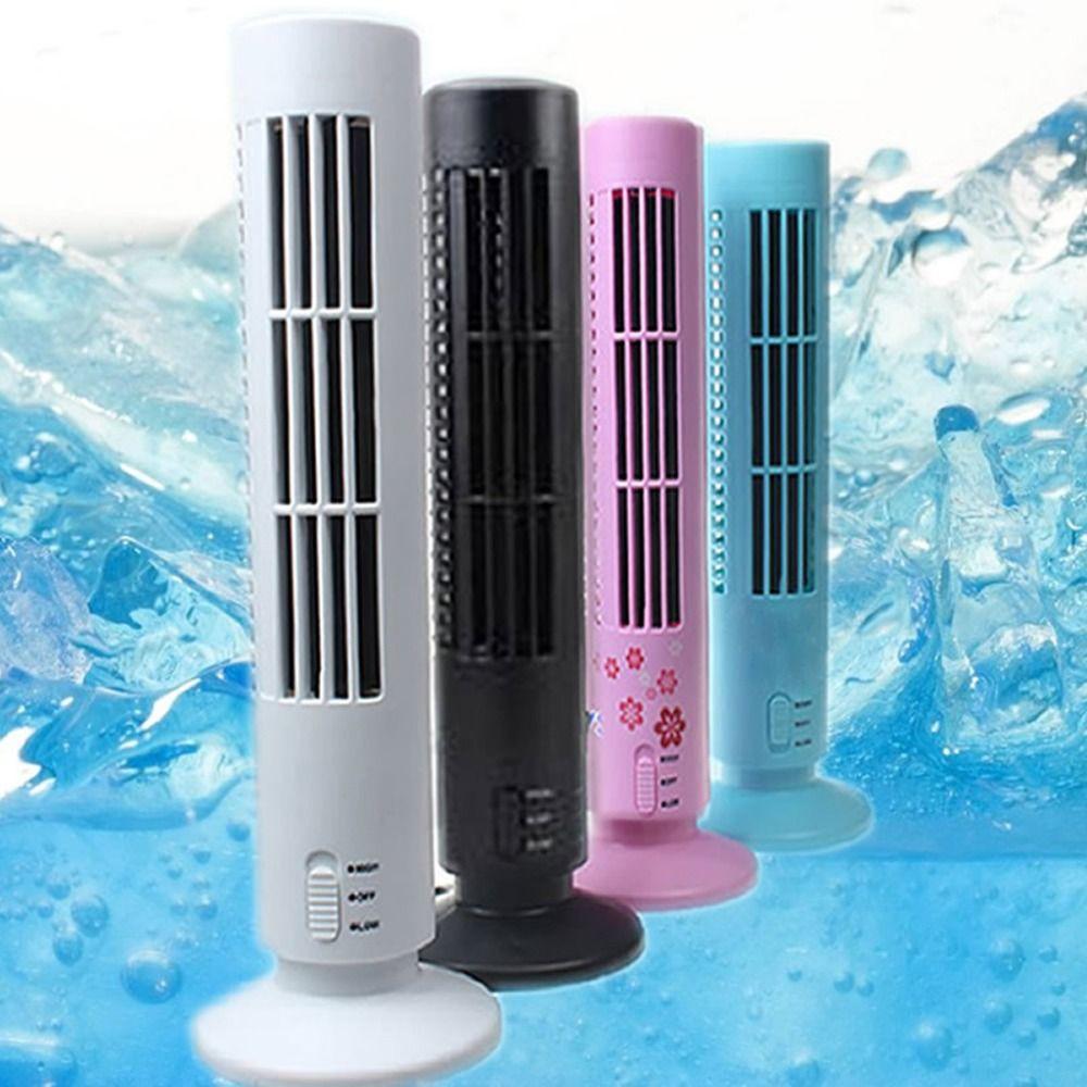 Portable USB refroidissement sans lame climatiseur Mini refroidissement Cool bureau tour ventilateur # Y05 # # C05 #