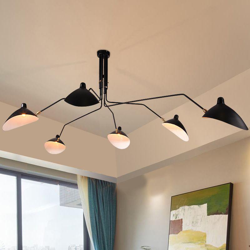 modern Ceiling Lights for living bedroom kitchen lamp suspension luminaire dining room lamparas de tech indoor lighting fixtures