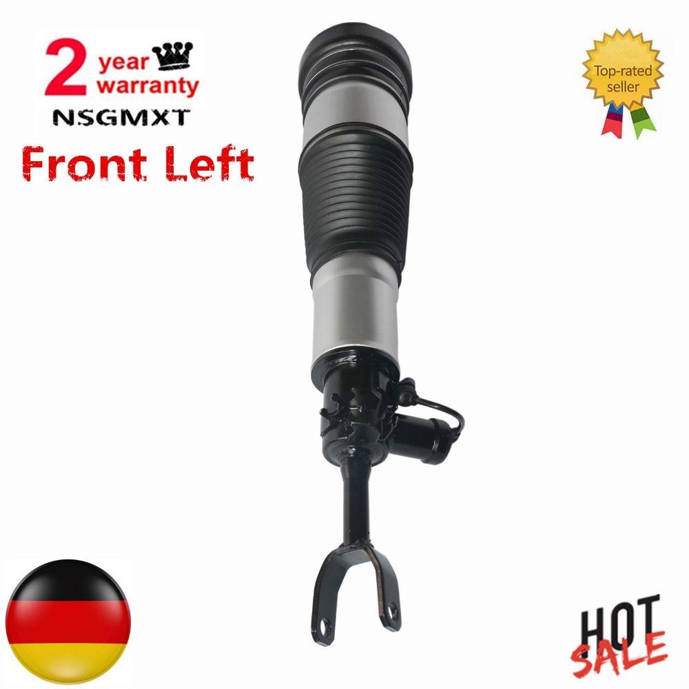 Vorne Links Air Suspension Air Spring Bag Strut Für Audi S6 A6 Allroad C6 4F 4F0616039 P S AA M J Q R T 4F0616039R 4F0616039T