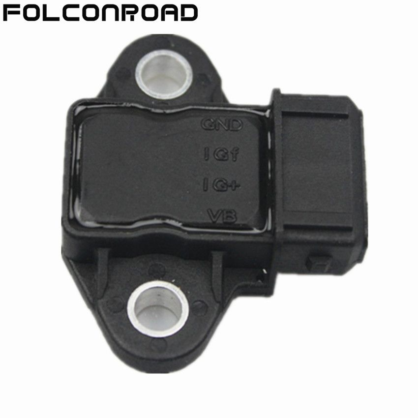 Crankshaft Position Sensor STANDARD MOTOR PRODUCTS : PC544 27370-38000 Ignition Misfire Sensor Fits For Hyundai Kia 2737038010