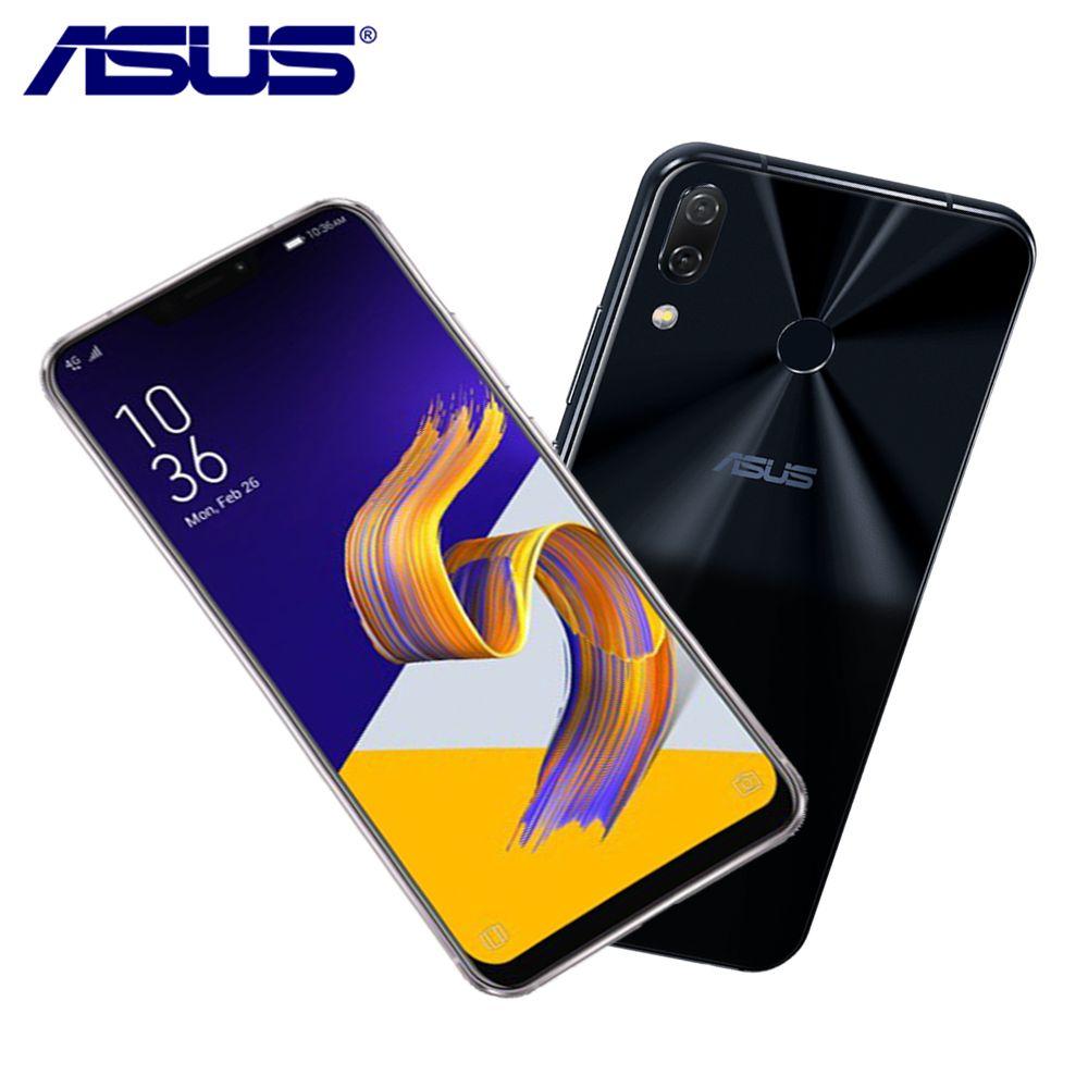 Global ASUS Zenfone 5 ZE620KL 64G ROM 4G RAM 6.2