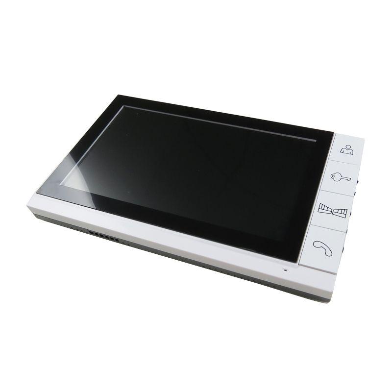 FREIES VERSCHIFFEN Home Security 9 zoll TFT LCD-Monitor Video-türsprechanlage Sprechanlage