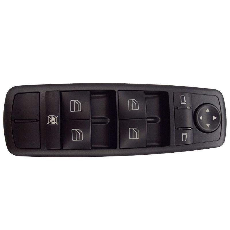 2518200110 2518300090 A2518200110 A2518300090 power window switch for benz W164 GL320 GL350 GL450 ML350 ML450 ML550 R350