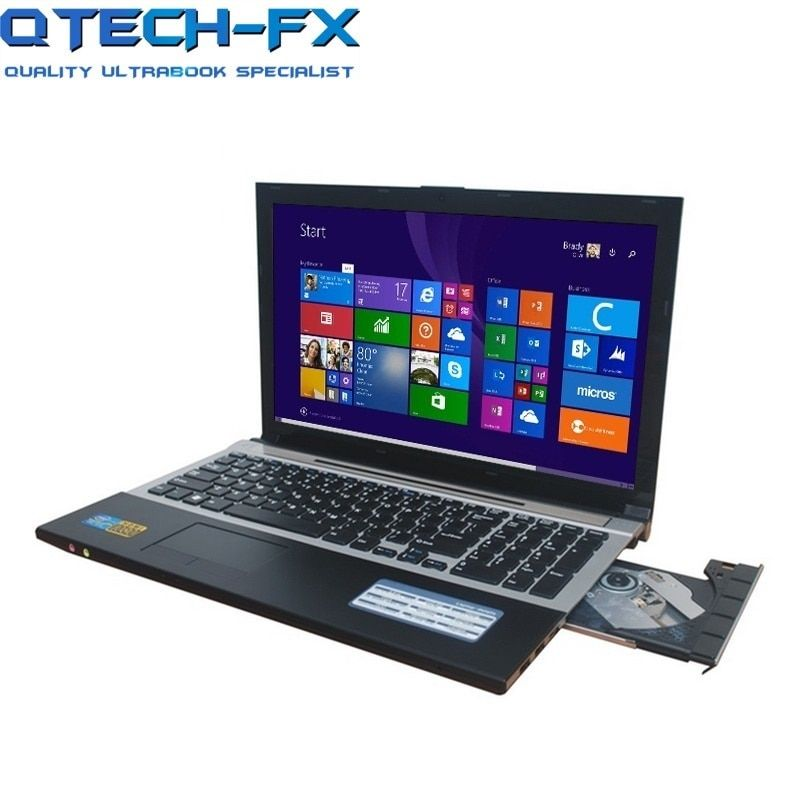 i7 Gaming Laptop 15.6