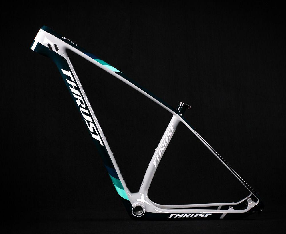SCHUB Fahrrad Carbon Rahmen Fahrrad mtb Rahmen 29er 27.5er 15 17 19 BSA BB30 Kegel Mountainbike Rahmen 2 Jahr garantien 8 Farben