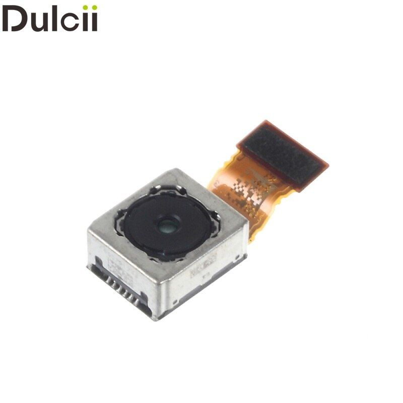 Dulcii Mobile Phone Parts for Sony Xperia Z 5 Back Rear Camera Module Part for Sony Xperia Z5 (OEM Disassembly)