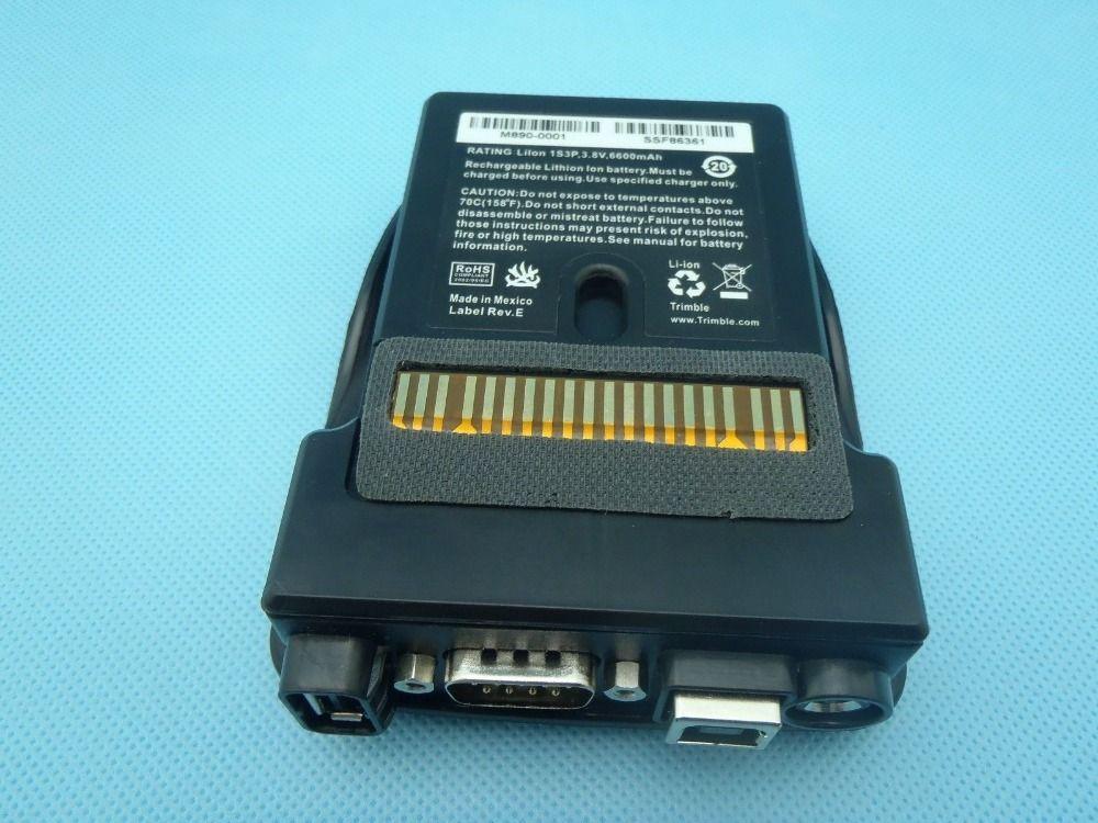 Batterie für Trimble TSC2 controller, TDS Trimble Ranger 300, 300X, 500, 500X