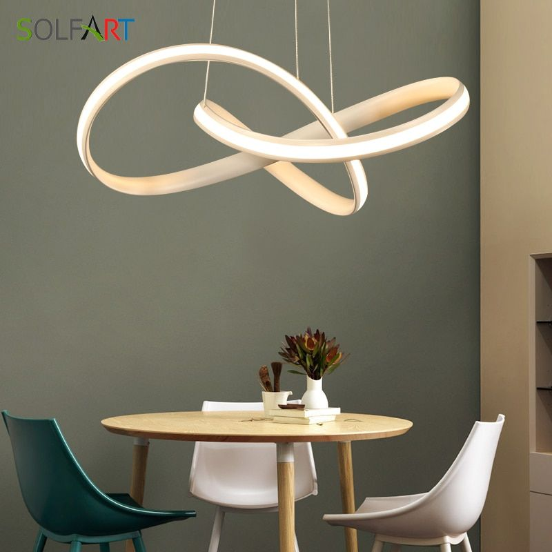 LED Pendant Light Fixtures Luminaire Pendants For Kitchen Cord Pendant Bar For Home Lighting pendant lights