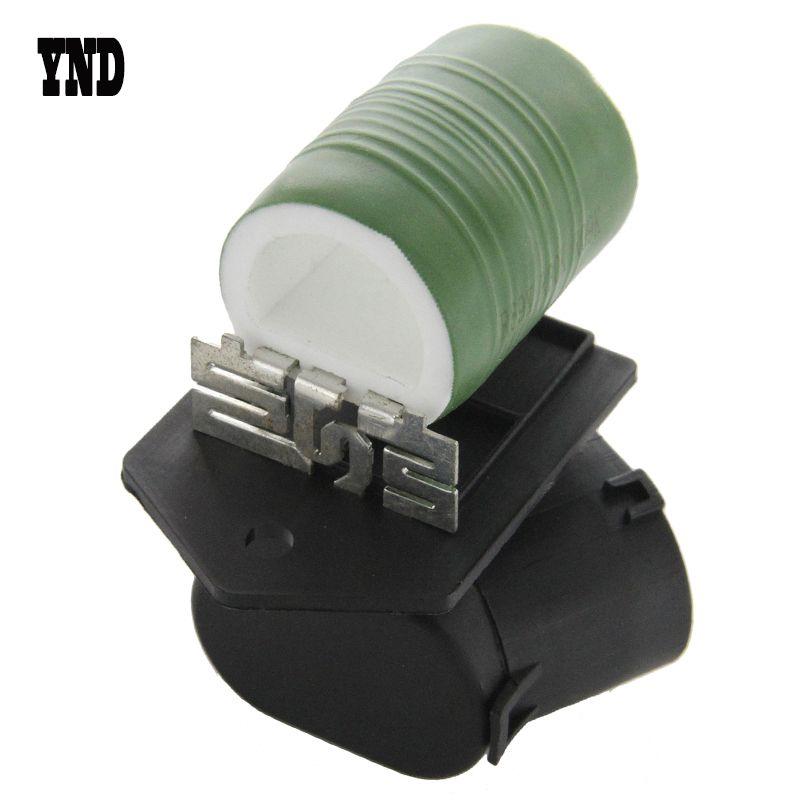 YND HVAC Heater Blower Motor Resistor For 2003 04 05 06 06 07 08 09 2010 OPEL MERIVA 93341907 8390169