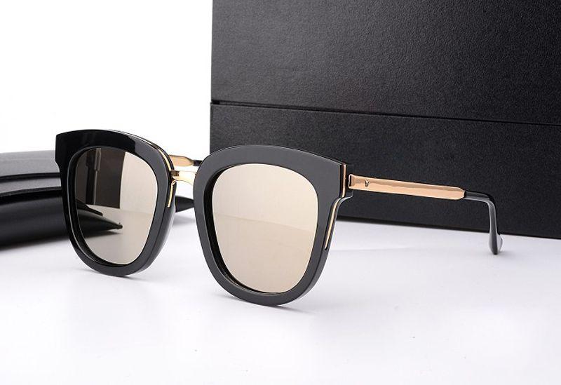 Нежный Майя очков absente один Солнцезащитные очки для женщин Для мужчин Для женщин Поляризованные Винтаж oculo Солнцезащитные очки для женщин с ...