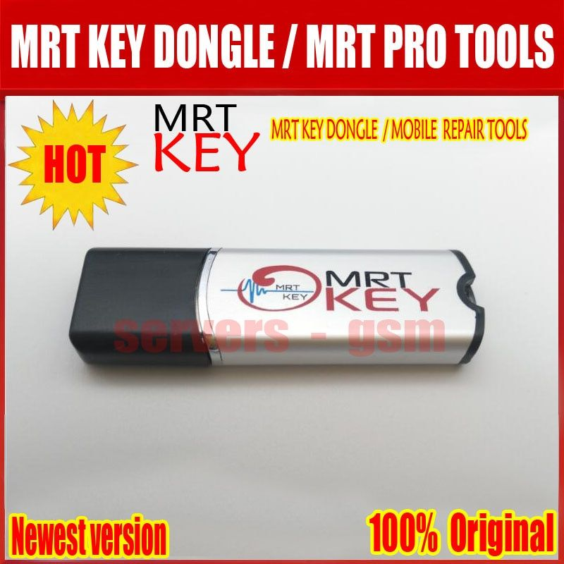 2018 Original MRT mrt key dongle ForMeizu unlock Flyme account or remove password support for Mx4pro/mx5/m1/m2/m1note/ m2note
