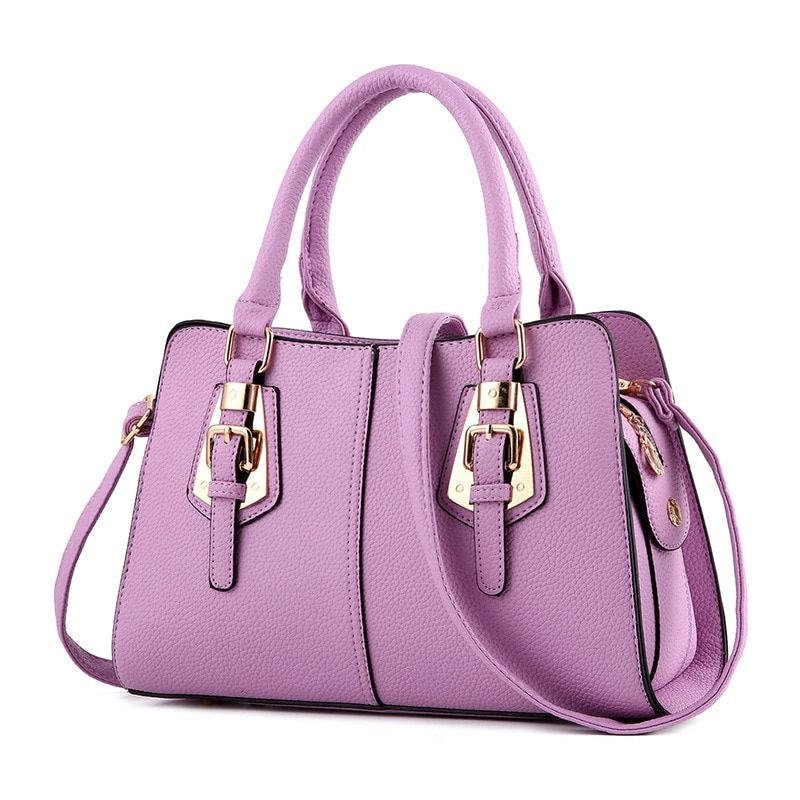 high quality 2017 style women bag high quality fashion women casua Fashion top-handle bag