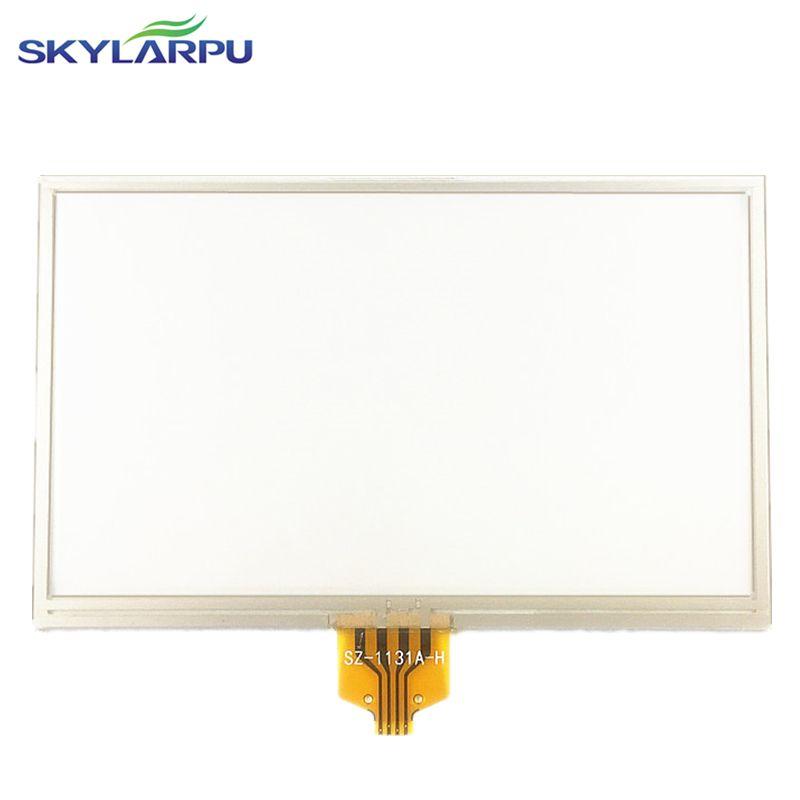 Skylarpu Neue 4,3-zoll touchscreen für TomTom XL IQ Live-30 V2 XL 310 IQ Routes GPS touchscreen digitizer panel ersatz