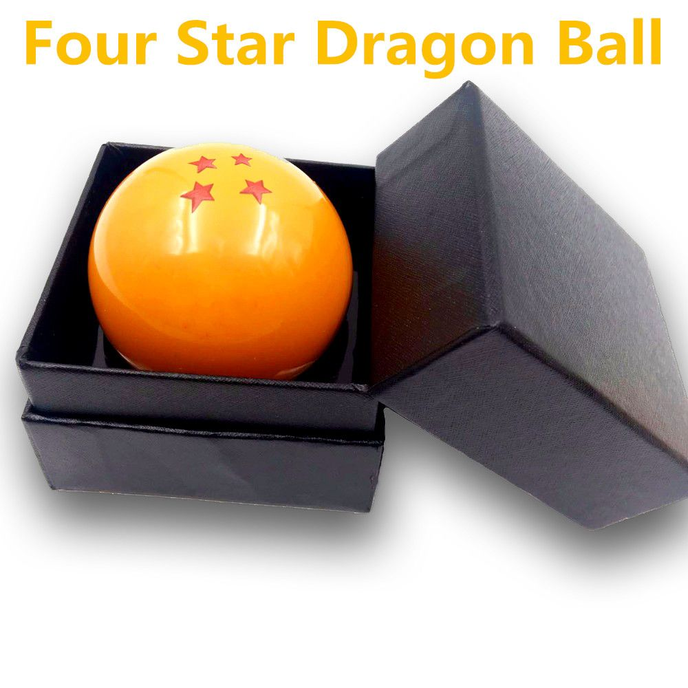 Fashion New <font><b>Four</b></font> Stars 3 Layers Dragon Ball Herb Grinder Grinder Weed Cigarette Tobacco Smoking Weed Machine drop shipping
