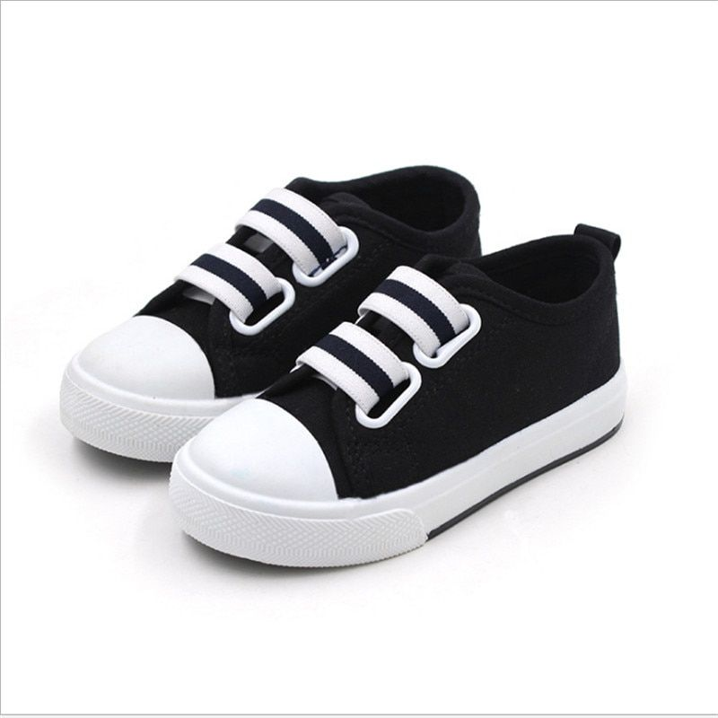 На возраст от 1 до 8 лет дети кроссовки Дети Холст обувь весна и осень для мальчиков и девочек повседневная обувь мать лучший выбор детская об...