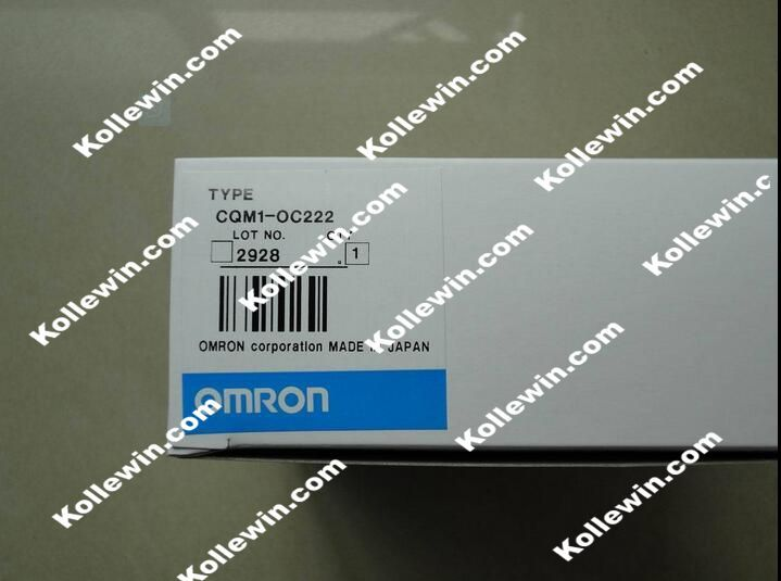 CQM1-OC222 Programmable Logic Controller PLC output module unit , CQM1 OC222 NEW IN BOX , CQM1OC222 .