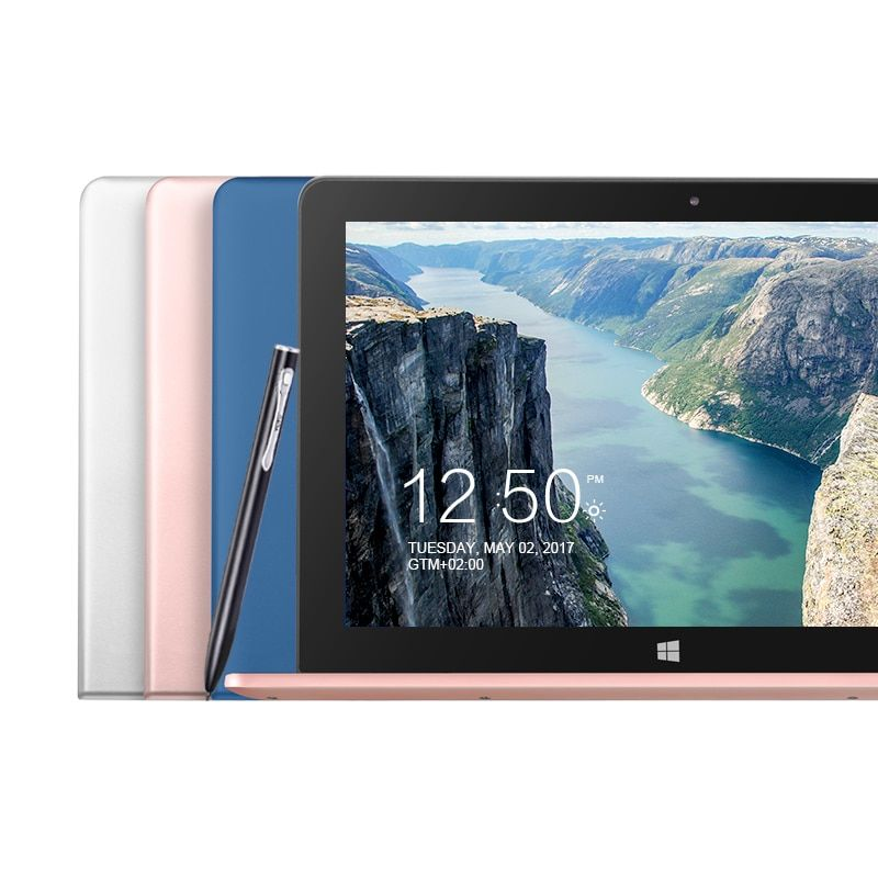 VOYO V3pro tablet Apollo Lake N3450 Quad Core 1.1-2.2GHz Win10 tablet PC IPS Screen With 8GB DDR3L 120GB SSD 13.3
