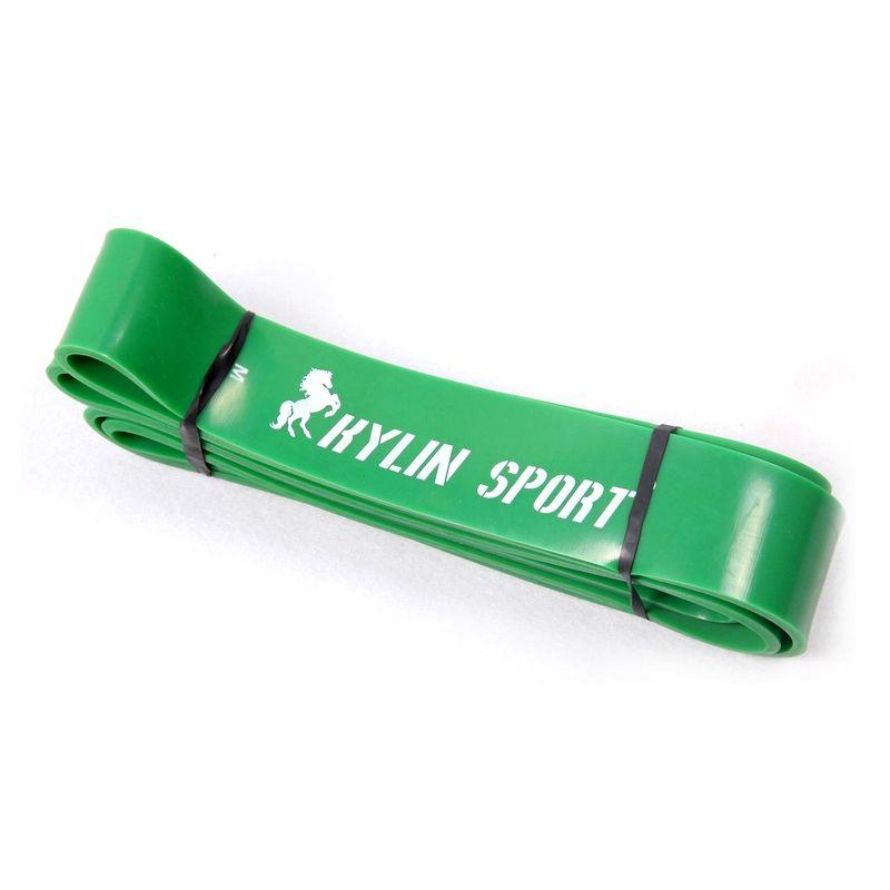 Высокое качество Сопротивление Сила полосы тренажеры для оптовая продажа и бесплатная доставка Kylin СПОРТ
