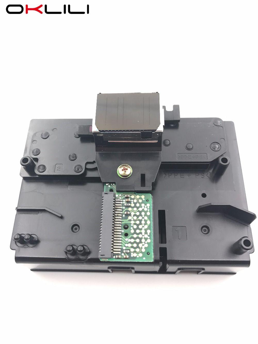 F072000 Printhead Printer Head Print Head for Epson Stylus Color 900 DX3 900G 900N 980 980N for Roland DX3 FJ500 FJ600