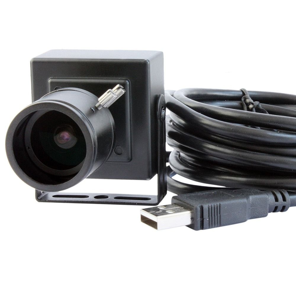 1080p full hd 30fps /60fps/120fps cmos OV2710 2.8-12mm varifocal Manual Zoom and focus USB camera for Android Linux Windows MAC