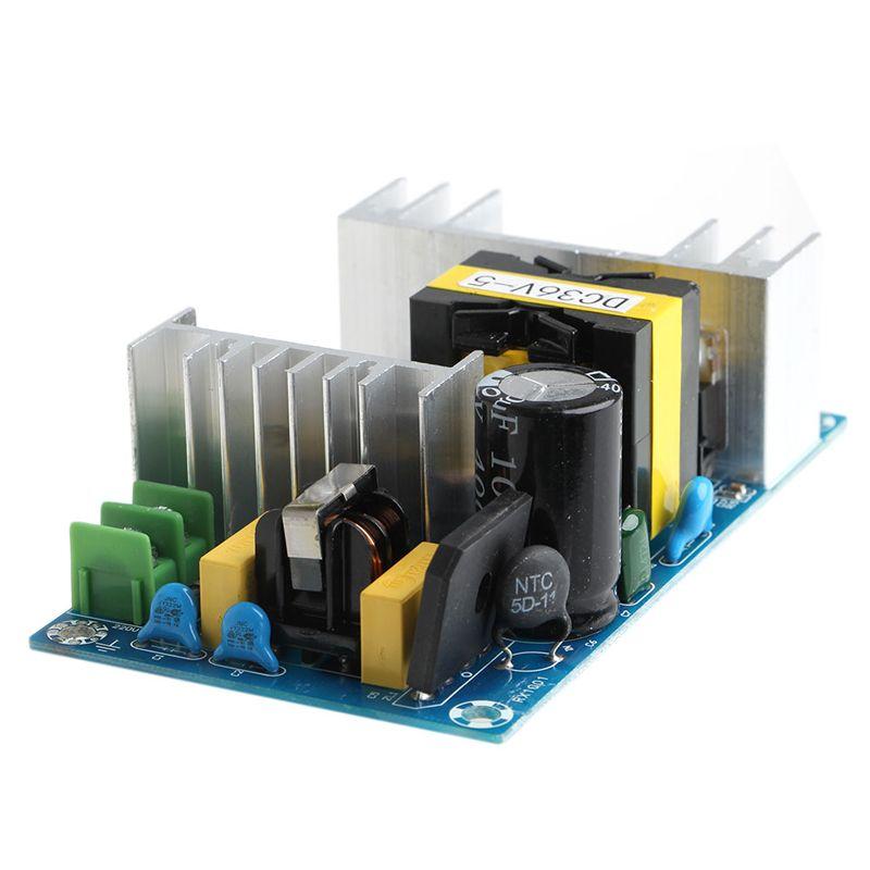 AC Converter 110V 220V 36 V MAX 6.5A 180W <font><b>Regulated</b></font> Transformer Power Driver -Y103