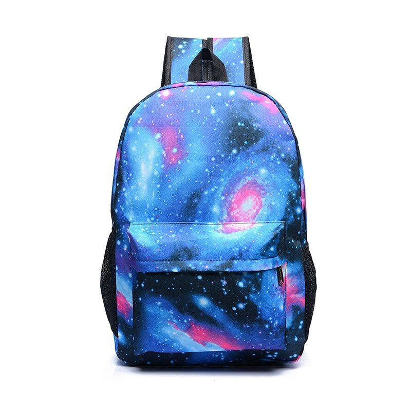 wholesale Dropshipping customer Game Backpack Custom add Game Logo Night Luminous School Bags for Boys Girls Teenagers Bagpack