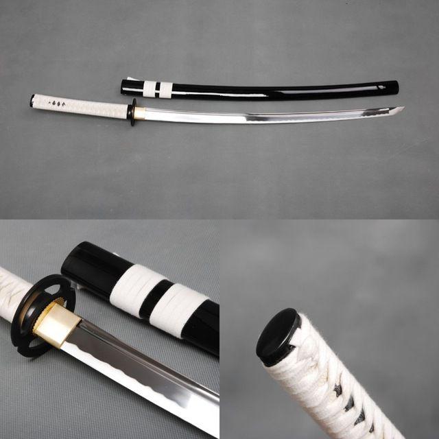 hot cheap real katana swords for sale espada katanas samurai japanese swords katana carbon steel Sharp bushido Full tang