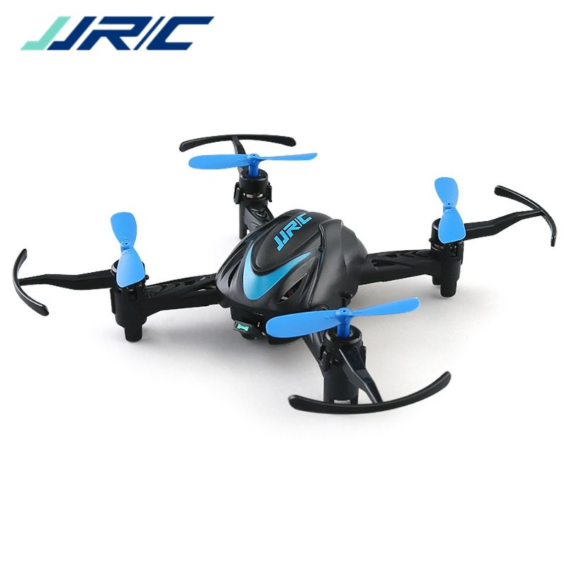 In Stock JJRC H48 MINI 2.4G 4CH 6 Axis 3D Flips RC Drone Quadcopter RTF VS H36 Eachine E010 for Kids <font><b>Children</b></font> Christmas Gift Toy