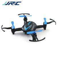 In Stock JJRC H48 MINI 2.4G 4CH 6 Axis 3D Flips RC Drone Quadcopter RTF VS H36 Eachine E010 for Kids Children Christmas Gift Toy