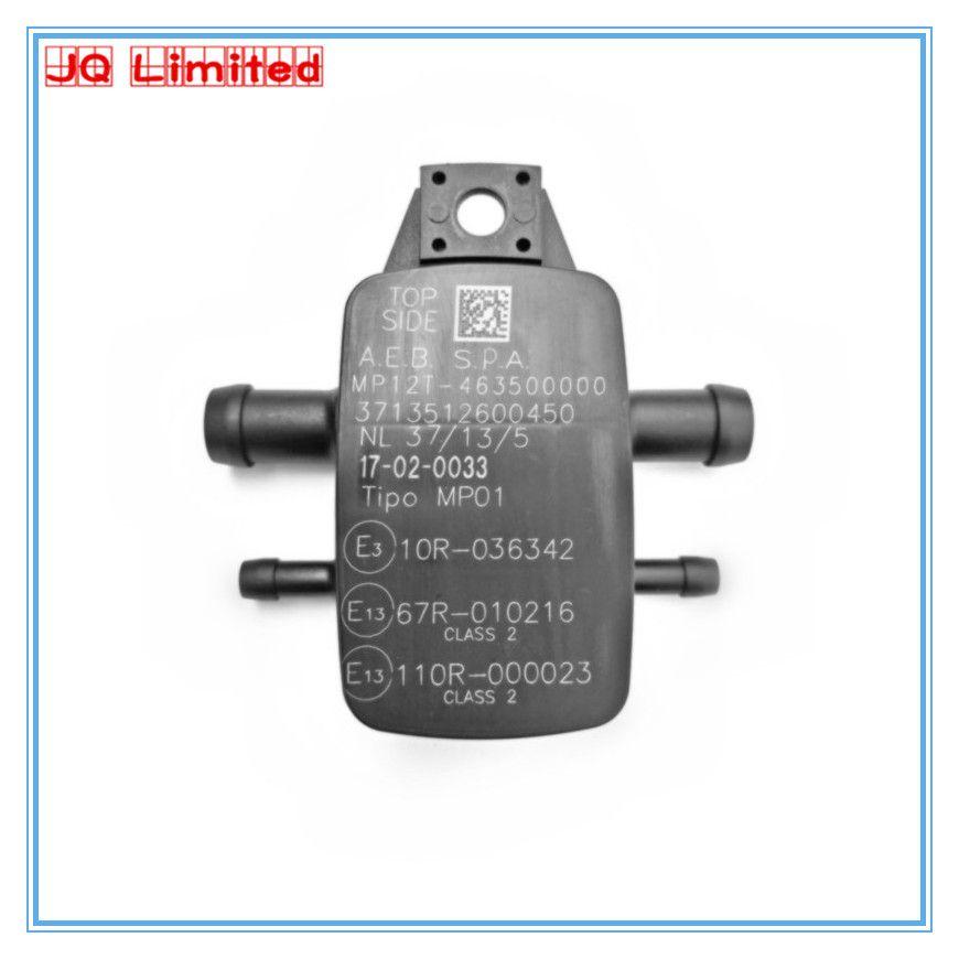 Alta calidad D12 sensor MAP sensor de presión de Gas para el GLP GNC sistema de gas para AEB MP48 GLP kits de conversión de GNC para el coche