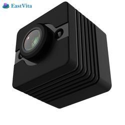 EastVita SQ12 Waterproof mini camera HD 1080P DVR Lens Sport Video Cameras Wide-Angle MINI Camcorder PK SQ8 SQ9 Q11