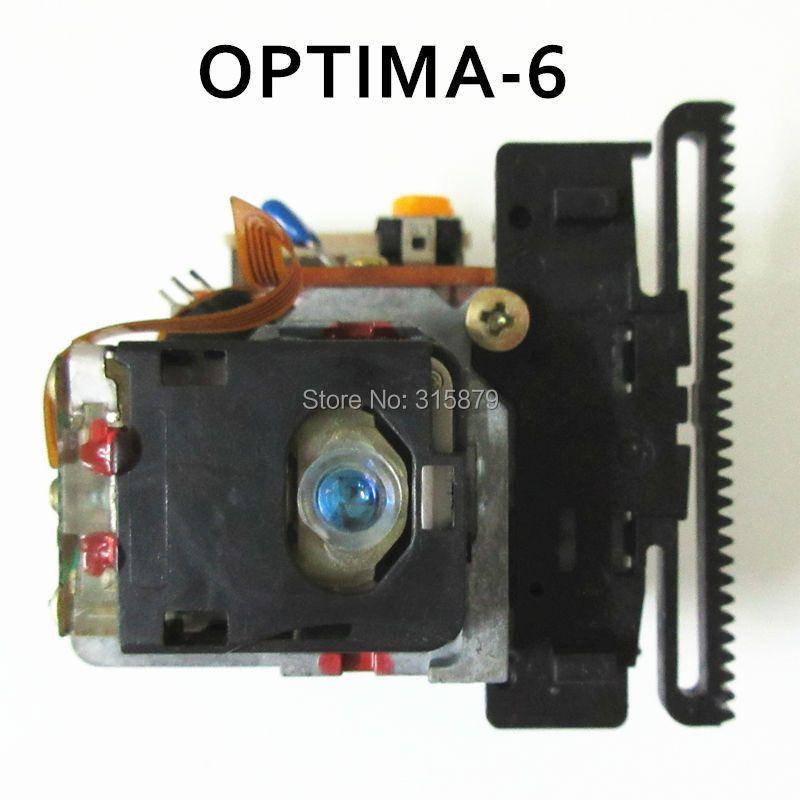 Оригинал оптима-6 опт-6 optima6 cd линзы лазера для jvc ux-1000 чипы, ux-2000 ux-7000