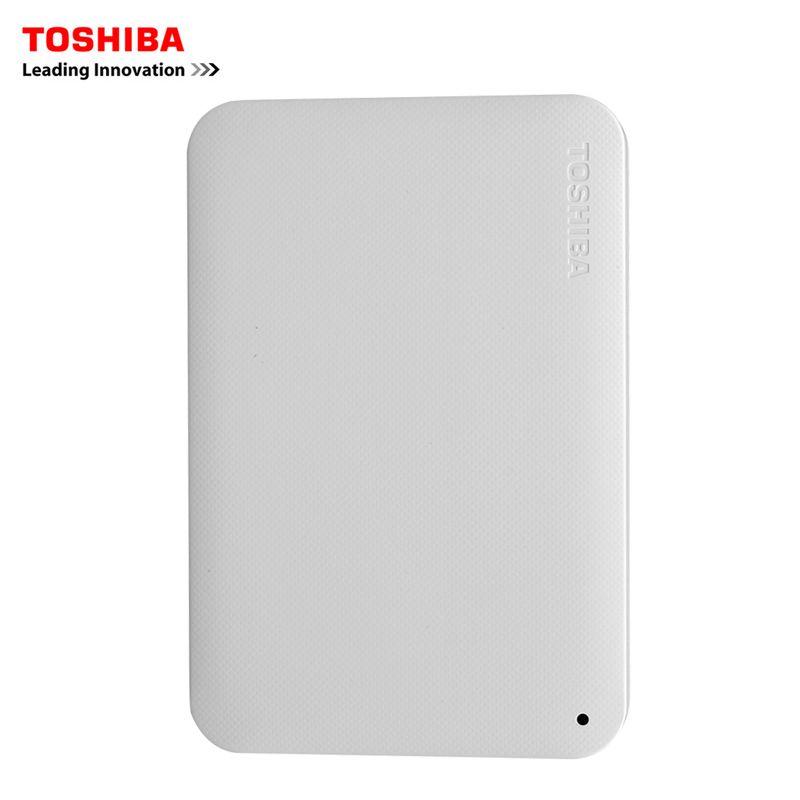 Toshiba Neue Canvio BEREIT Grundlagen HDD 2,5