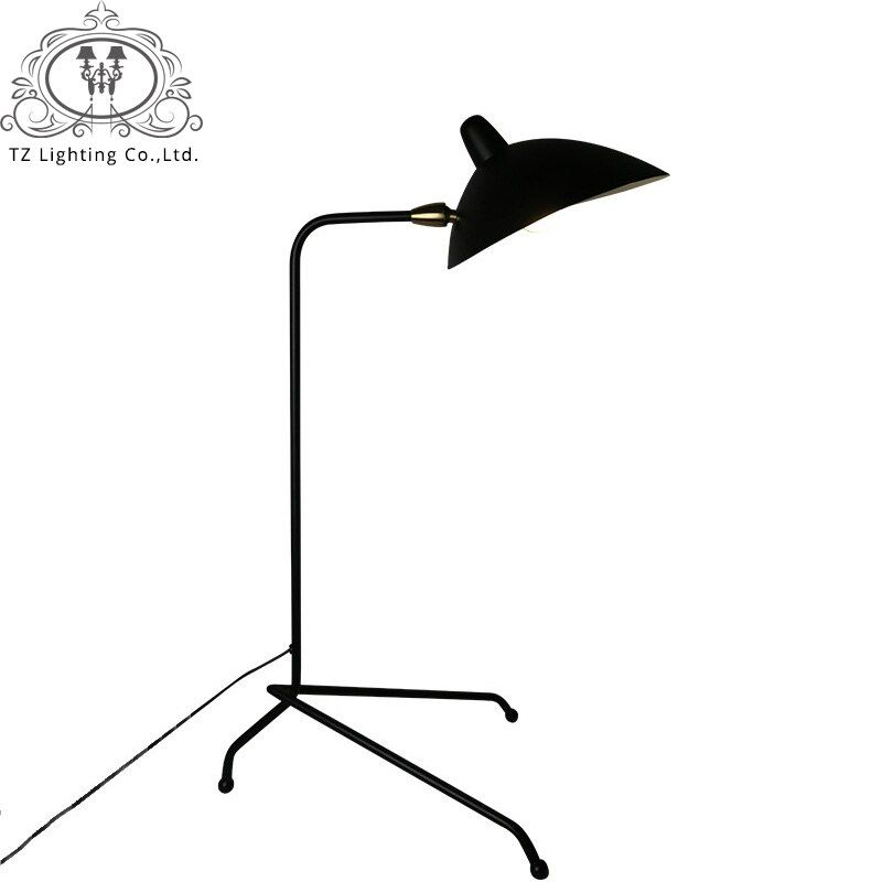 TZ Nordic Серж моуилл Настольные лампы современный простой светодиодный Ant огни утка рот лампы lamparas де сравнению Luminaria де Parede