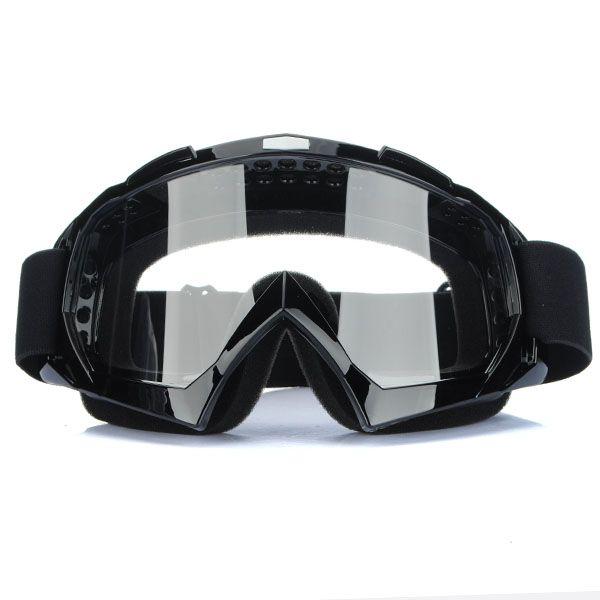 Super Motorrad Bike ATV Motocross Ski Snowboard gelände Goggles PASST ÜBER RX BRILLEN Augenlinse