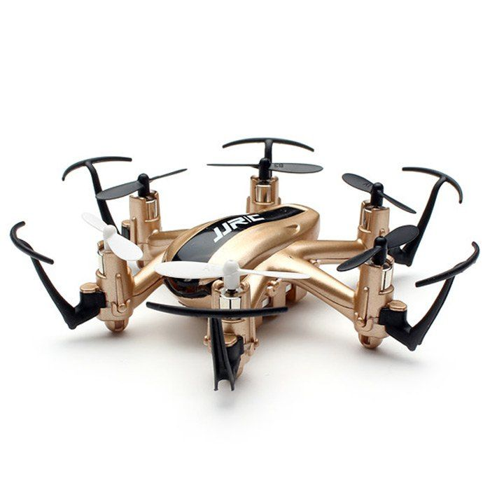 JJRC H20 Nano Hexacopter RC Quadcopter 2.4G 4CH 6Axis Headless Mode One Key Return RTF VS CX-10 CX10A H8 Mini Drone Toys