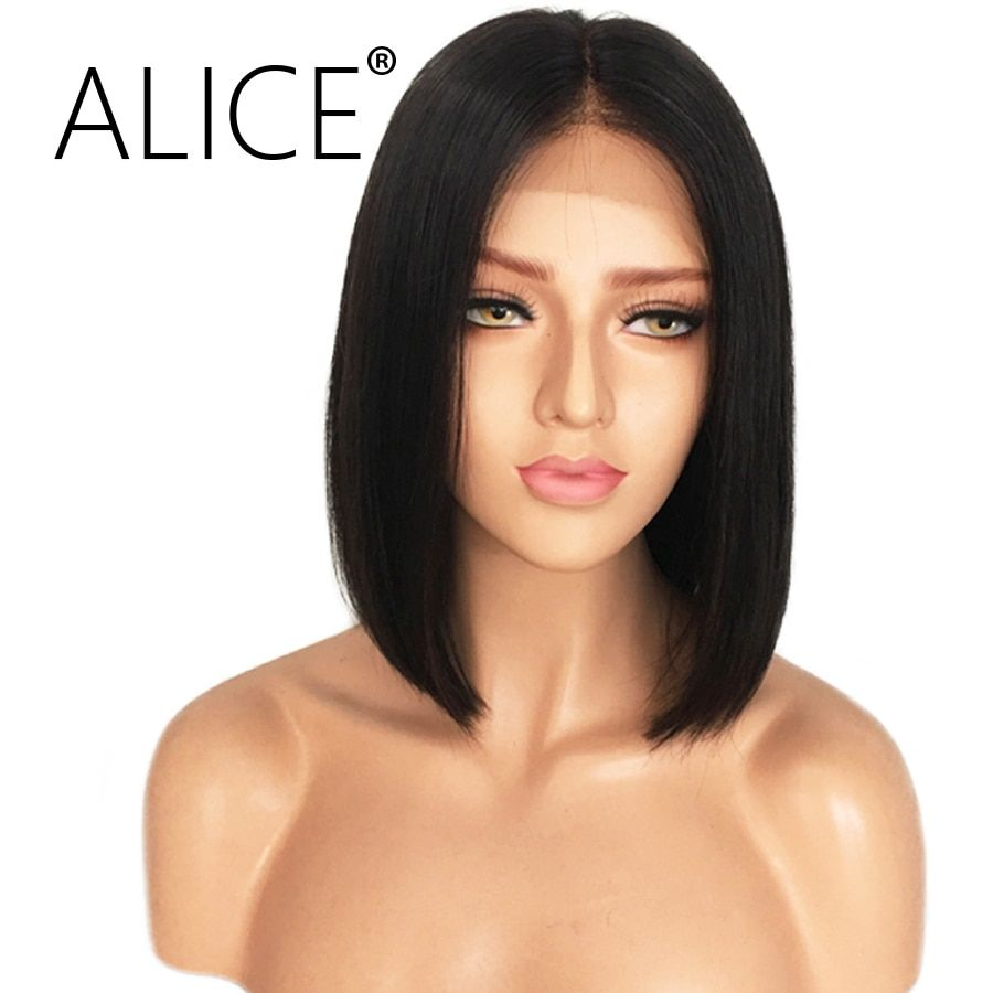 ALICE Cheveux Seulement 10