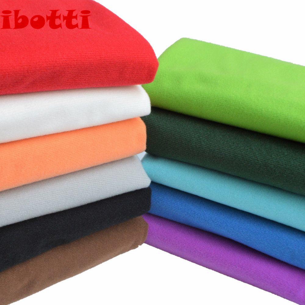 50*150cm couleur chair bricolage peau de poupée tissu haute densité sieste Telas Tissus coton Patchwork couture Textiles faits à la main Costura