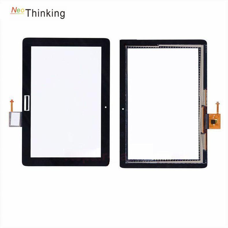 Neothinking 10.1 pulgadas para Huawei Mediapad 10 enlace S10-201U S10-201WA S10-231 pantalla táctil de cristal digitalizador reemplazo