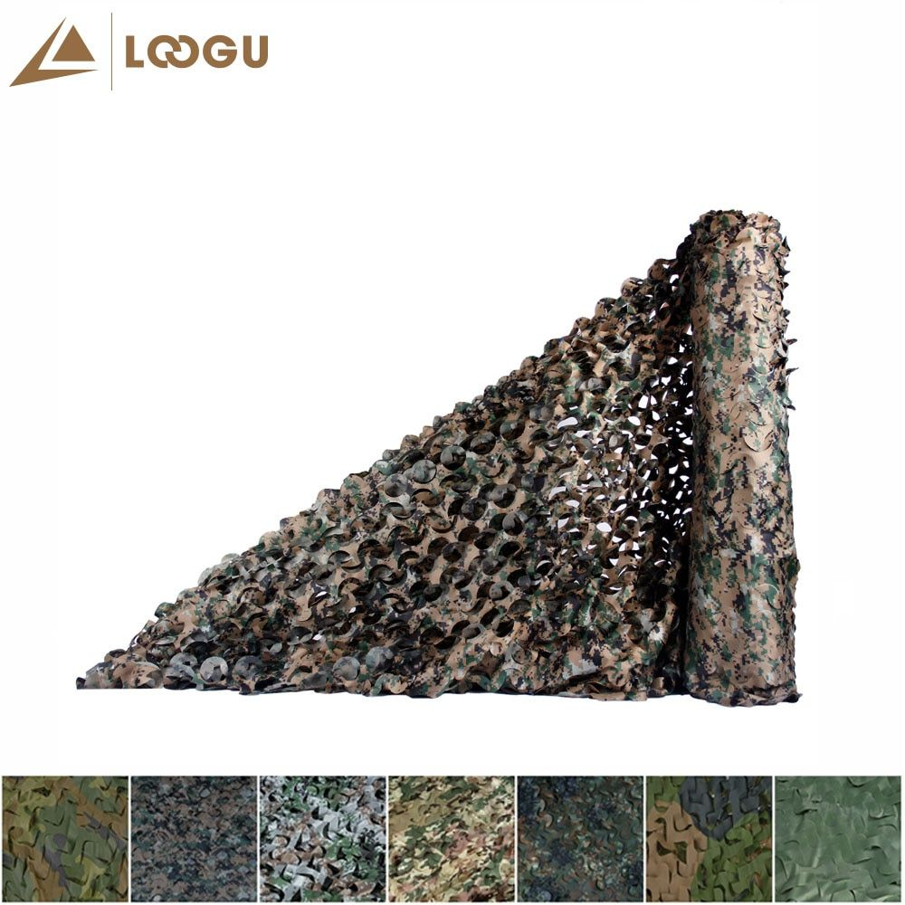 E 20M*1.5M cheaper Car covering tent Desert  decoration Camouflage Netting Hunting Camo Netting without edge binding and mesh