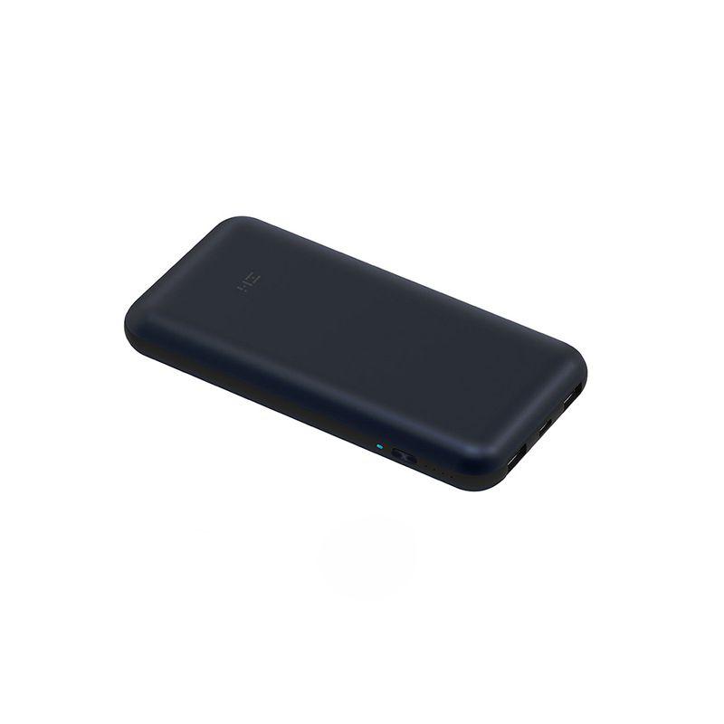 Original ZMI NO. 10 Power Bank 15000 mah Pro Schnell Ladegerät 3 USB Typ C Batterie Power